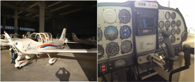 Aerobility VFR-NIGHT
