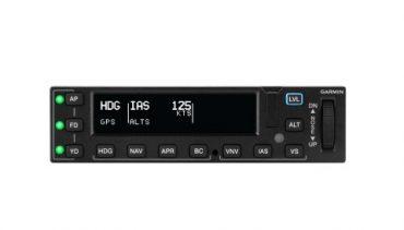GFC_600_AP_controller