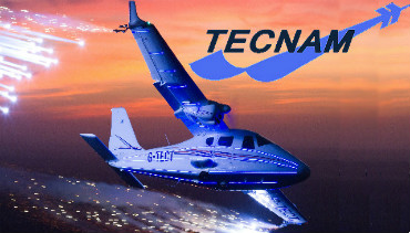 TECNAM for website