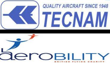 Tecnam and AeroBility