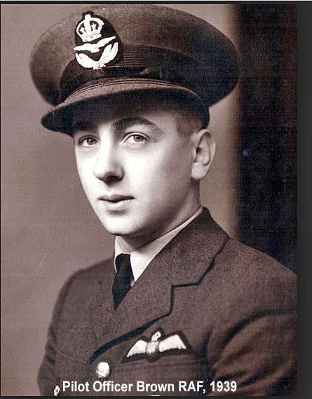 Winkle in RAF Uni2
