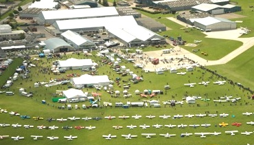 AeroExpo UK smashes all records