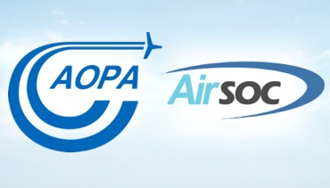 AOPA UK Airsoc & AeroExpo UK partnership