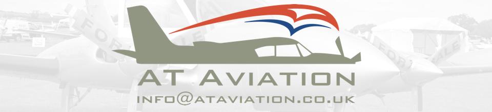 At Aviation at AeroExpo UK