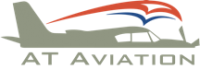 AT Aviation logo