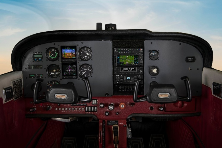 Garmin Aviation to have increased exhibition presence, and