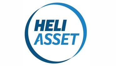 Heli Asset logo
