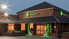 The Holiday Inn at High Wycombe