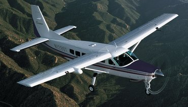 IAE appointed for Cessna Caravan