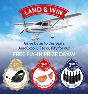 land and win