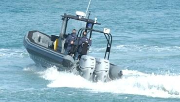 Piranha Commercial Marine