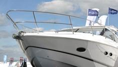 Princess luxury yacht