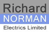Richard Norman Electrics logo