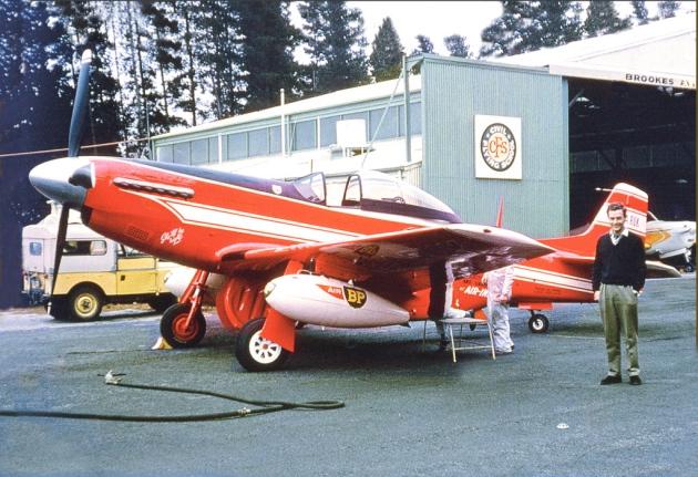 ron flockhart 7