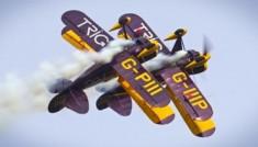 Trig Aerobatic News
