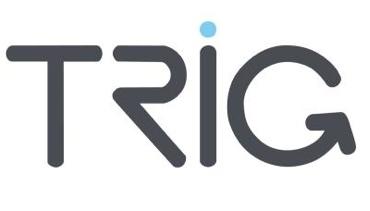 TRIG avionics logo
