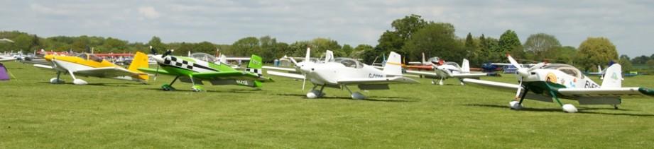 Visiting pilots